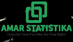 AMAR STATISTIKA  Konsultan